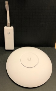 ubnt accesspoint