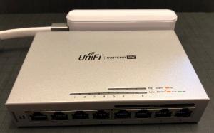 ubnt switch