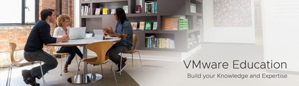 VMware Education